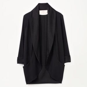 Wilfred Chevalier Jacket with Satin Lapel